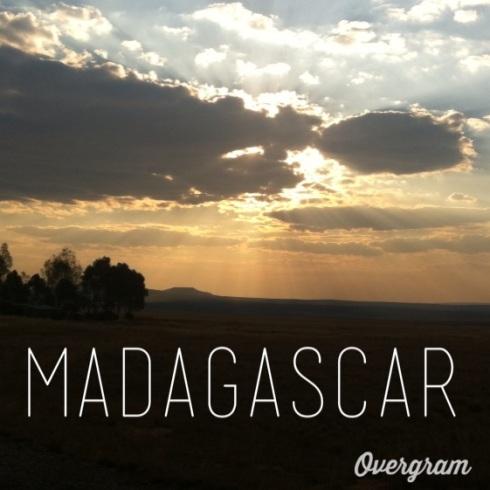 Madagascar 2012